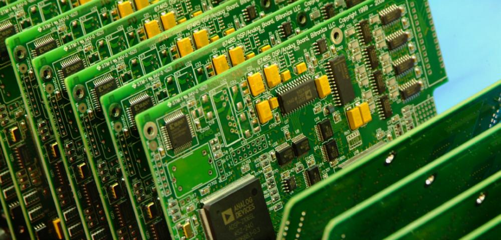 circuits board